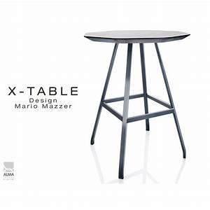Table D Appoint Cuisine : petite table d 39 appoint pour bar caf h tel restaurant x ~ Melissatoandfro.com Idées de Décoration