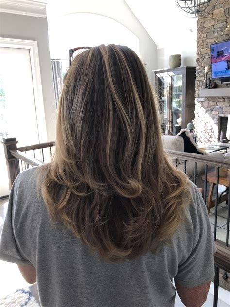 Gorgeous Caramel Highlights | Light brown hair, Caramel ...