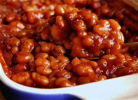 baked beans recipe quick and easy baked beans recipe food com