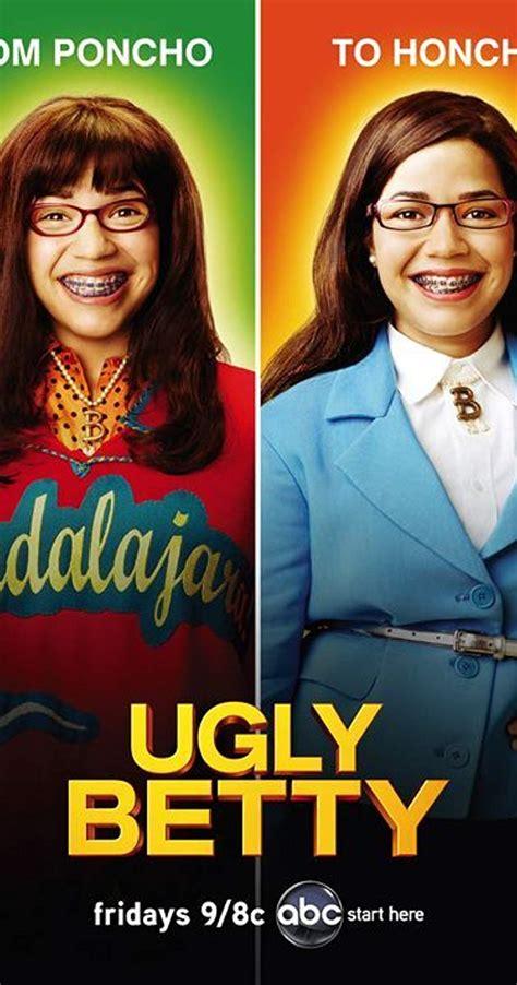 Ugly Betty (tv Series 20062010) Imdb