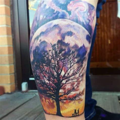 family tattoos  men commemorative ink designs