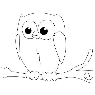 simple owl drawings 25 best ideas about simple owl drawing on