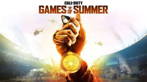modern warfare warzones games summer limited time