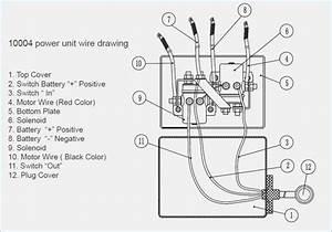 Badland Winch 2500 Wire Diagram Dolgular