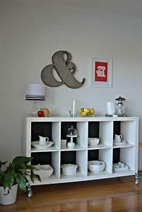 Ikea Hack Expedit : ikea hack expedit sideboard credenza home decor inspirations pinterest ~ Frokenaadalensverden.com Haus und Dekorationen