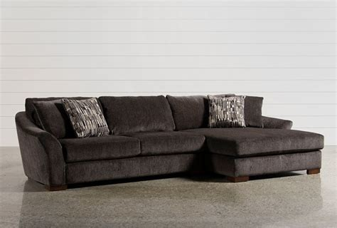 2 Pc Sectional Sofa Chaise Gamaliel 2 Piece Sectional