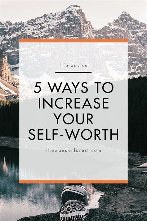 ways  increase   worth  forest