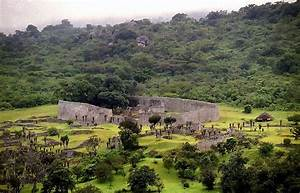 5 of the best ancient ruins in Southern and East Africa ...