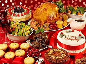 British Christmas Dinner | My Roots are Showing | Pinterest