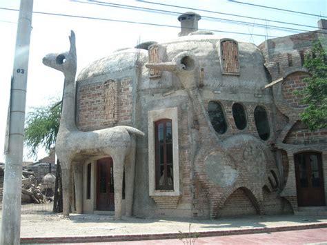 Strange House  Cafayate, Argentina  Atlas Obscura