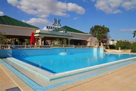 prix moyen chambre hotel hotel le royal hammamet yasmine hammamet tunisie