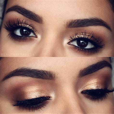 The Best Formal Makeup Ideas Pinterest Prom