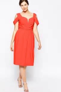 tenue mariage femme ronde robe à la mode robe pour aller mariage fille
