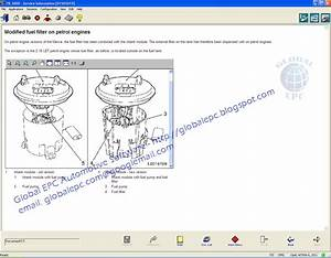 Global Epc Automotive Software  Opel Vauxhall Holden