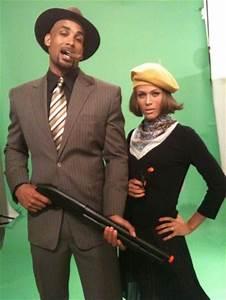 Sneak Peek of Boris Kodjoe & Nicole Ari-Parker's Alter Ego ...