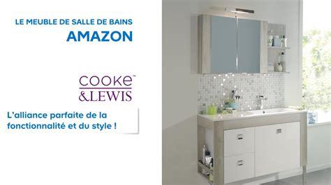 cooke et lewis meuble salle de bain wasuk