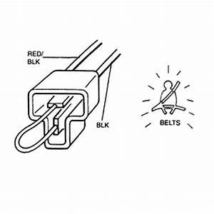Seat Belt Wiring Diagram 2002 Dodge Ram  Seat  Auto Parts