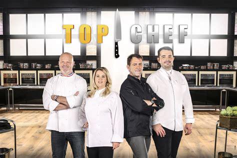 chef cuisine m6 top chef m6 casseroles poêles robots où se fournit