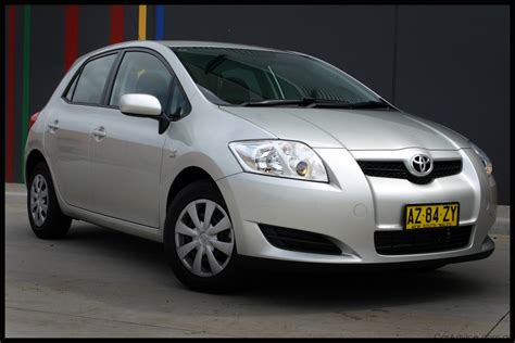 toyota corolla seca review road test caradvice