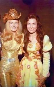 Huell and friends - Dolly Parton and Loretta Lynn | Music ...