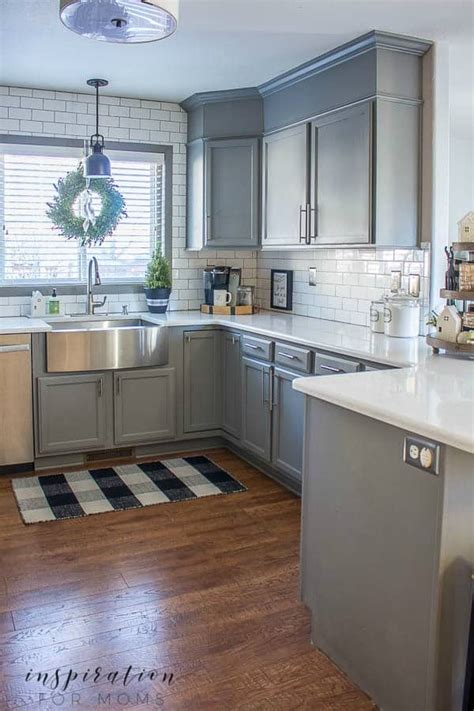 Christmas Home Tour Kitchen And Dining Room  Inspiration