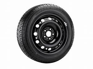 Galette De Secours : roue secour voiture et pneu de secours ~ Melissatoandfro.com Idées de Décoration
