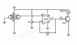 circuit schematic electronics lab With resistor current sensor circuits electronic circuit projects