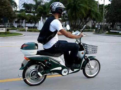 Electric Motors Miami by American Electric Miami E Bike