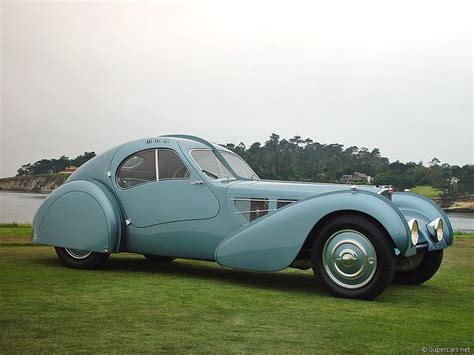 vintage bugatti veyron bugatti type 57 sc atlantic 1936 taringa