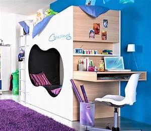 Komplett Kinderzimmer Mit Hochbett : kinderzimmer komplett mit hochbett ~ Indierocktalk.com Haus und Dekorationen