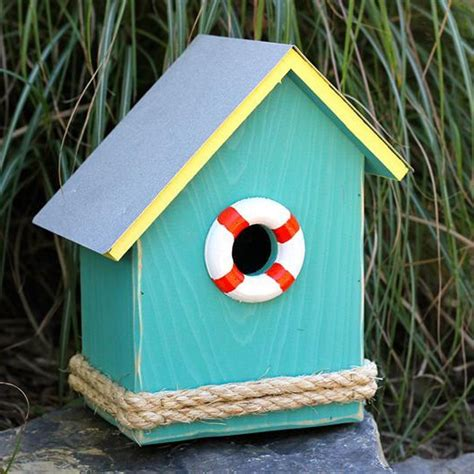 ss birdsong bird house yard envy