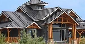 Tole Pour Toiture : toiture tole toiture en aluminium guehenno online ~ Premium-room.com Idées de Décoration