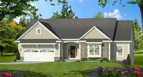 pittsford patio homes for sale pittsford home builder