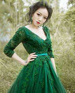 popular green wedding dress buy cheap green wedding dress With green wedding dresses