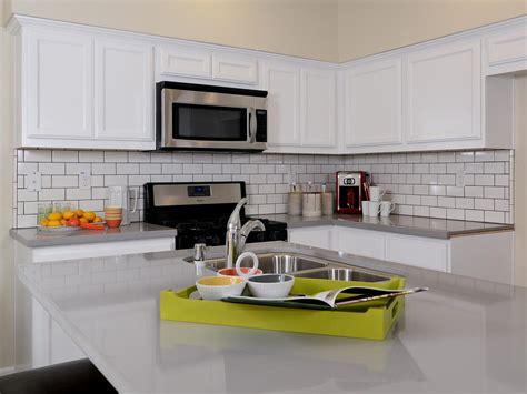 white tile kitchen countertops photo page hgtv 1474