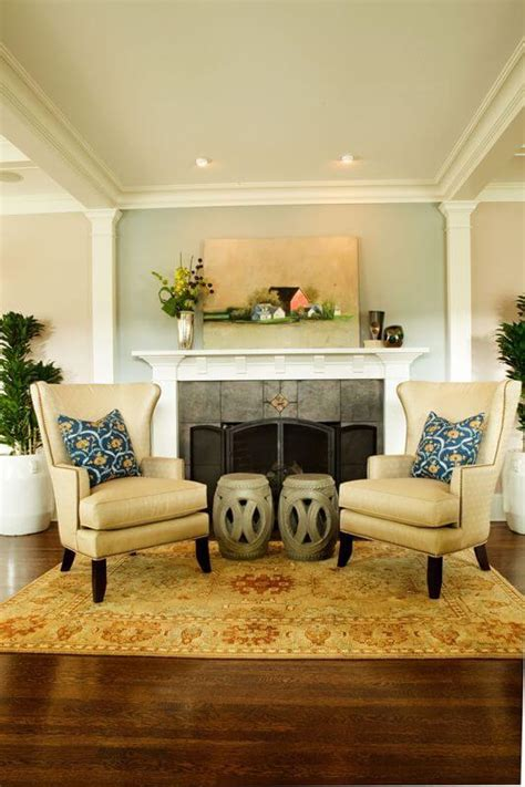 Harrison Drive Home With Room To Grow by Garrison Hullinger Interior Design