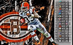 2013 Schedule Art? : Browns