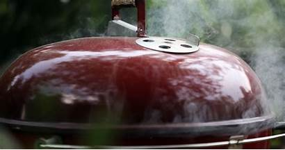 Indirect Grilling Direct Heat