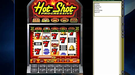 Hot Shots Casino Game Online Play For Real