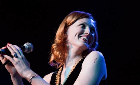 karen elson double roses karen elson announces new album double roses featuring