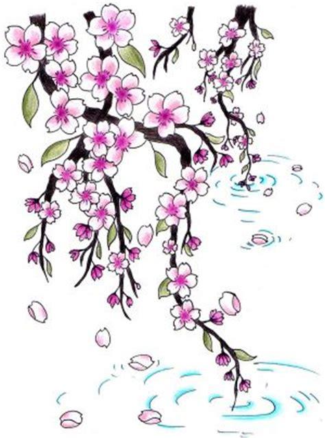 japanese cherry blossom design matildanyman koiranpaivat japanese cherry blossom tattoo designs