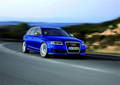 Audi Rs 6 C6 Top Speed by 2008 Audi Rs6 Avant Gallery 227831 Top Speed