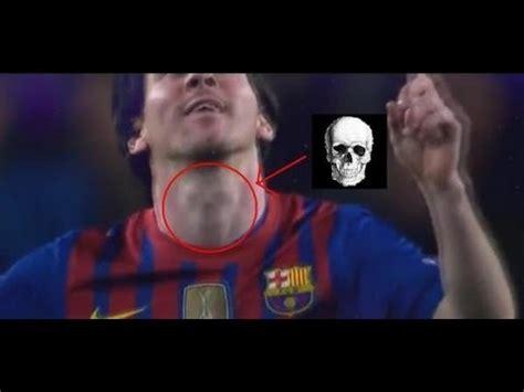 Messi Illuminati Messi 191 Illuminati Foto Misteriosa En Pir 225 Mides De Egipto