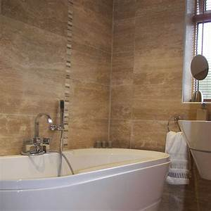 Bathroom tile walls 7 bathroom tile walls bathroom for The ingenious ideas for bathroom flooring