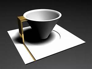 Tasse à Thé : tasse c n pour bernardaud diisign ~ Teatrodelosmanantiales.com Idées de Décoration