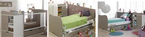 chambre evolutive pour bebe une chambre bébé évolutive complète alfred et compagnie