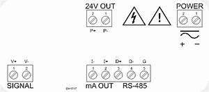Enjoyable 24Vdc Buzzer Wiring Diagram Modbus Rtu Wiring Diagram Somurichcom Wiring Digital Resources Anistprontobusorg