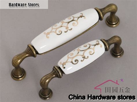 country style kitchen door handles 96mm country style cabinet handle cabinet handles drawer 8474