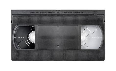 Vhs Cassette by Vhs