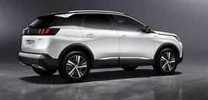 Tarif Peugeot 3008 : nouveau peugeot 3008 les tarifs ~ Gottalentnigeria.com Avis de Voitures